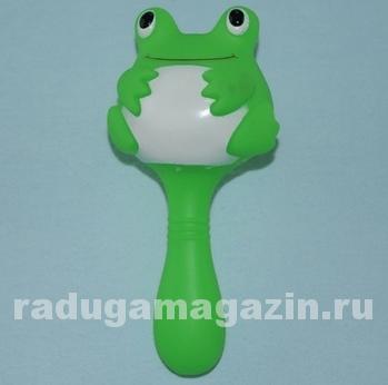 Пищалка лягушка 2