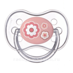 Canpol пустышка Newborn Baby 0-6м