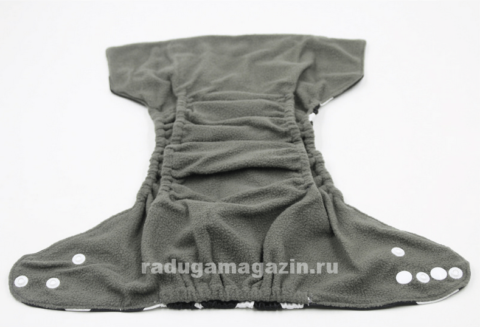 фото многоразовый подгузник