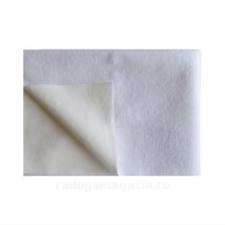 Пеленка махровая непромокаемая 70*50 см.