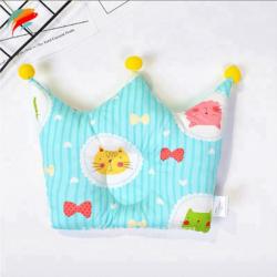 Детская ортопедическая подушка, котики