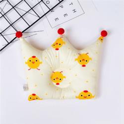 Детская ортопедическая подушка, цыплята